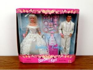 barbiewedding
